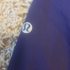 Lululemon Fast and Free crops